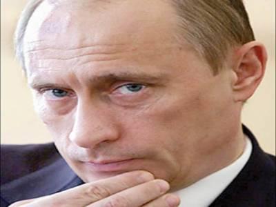 نیٹو کیلئے خطرہ ہیںنہ مغرب کو روس سے خوفزدہ ہونے کی ضرورت ہے: پیوٹن