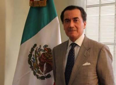 پاکستان جنوبی ایشیا کا اہم ملک ہے، معاشی تعلقات کو فروغ دینا چاہتے ہیں: سفیر میکسیکو