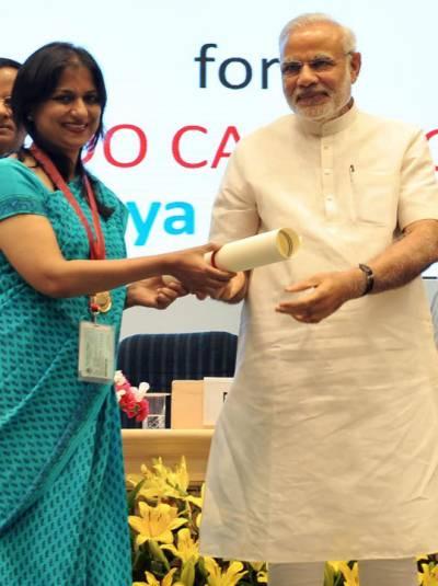 پاکستان توڑنے پر حسینہ واجد کا واجپائی کیلئے بھی ایوارڈ بھارتیوں نے بنگلہ دیش بنانے کا خواب پورا کرنے میں مدد کی' میں بھی تحریک میں حصہ لینے آیا تھا : مودی