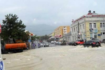 میکسیکو: ''بلانکا'' نامی طوفان آج سارن کارلوس کی ساحلی پٹی سے ٹکرائے گا'سیلاب اور لینڈ سلائیڈنگ کا خدشہ