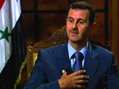یو این سیکرٹری جنرل کے مندوب نے شامی صدر بشار الاسد سے حکومت چھوڑنے کا مطالبہ کر دیا