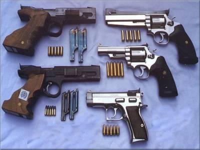 ایک ماہ میں 51 خطرناک گروہوں کے 132 ملزم گرفتار، 2 کروڑ کا سامان اور ناجائز اسلحہ برآمد