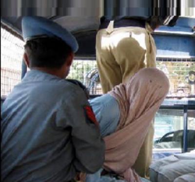 لاہور: مصری شاہ میں ٹیلیفون اہلکار سے 3 لاکھ روپے بھتہ مانگنے والا گرفتار