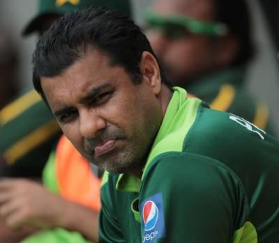 ہیڈ کوچ وقار یونس، کھلاڑیوں نے ٹیم کو جوائن کرلیا، آج شام سری لنکا روانگی
