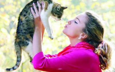 بلی پالنے والوں کو خطرناک دماغی مرض لاحق ہو سکتا ہے: نئی تحقیق