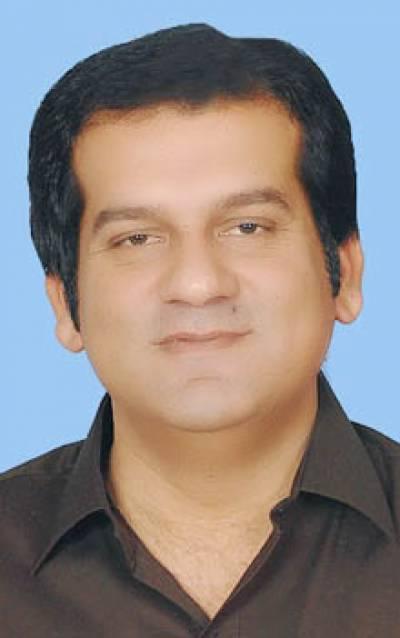علی اکبر گروپ معیاری زرعی ادویات اور بیج فراہم کررہا ہے: عبدالرحمن کانجو