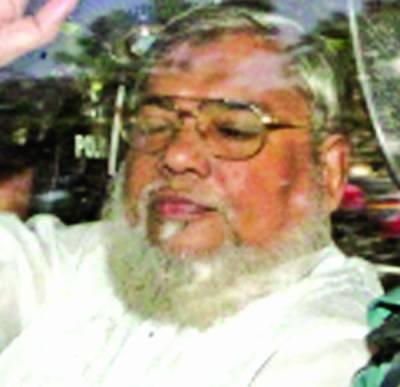 بنگلہ دیش: جماعت اسلامی کے رہنما علی احسن کی سزائے موت برقرار، سراج الحق، لیاقت بلوچ کی مذمت