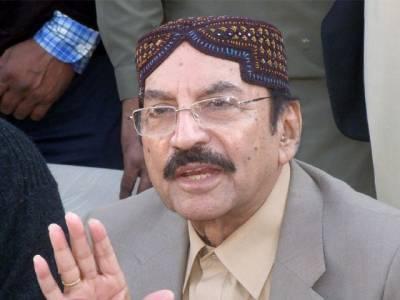 آصف زرداری بیان دیں یا میں ایک ہی بات ہے: قائم علی شاہ