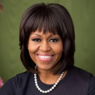 مشیل اوباما کا لڑکیوں کی تعلیم کیلئے منصوبہ
