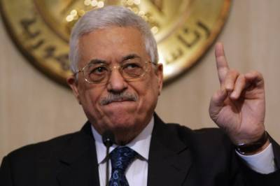 فلسطینی حکومت 24 گھنٹے میں مستعفی ہو جائیگی : محمود عباس