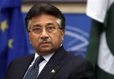 بھارت افغانستان سے مداخلت کرتا ہے، ایسی غلطی نہ کرے جس سے صدیوں پچھتانا پڑے: مشرف