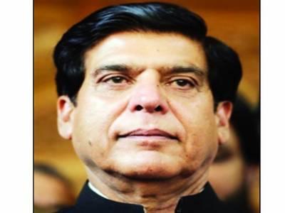 دھاندلی کیخلاف شور کرنیوالوں نے خود ریکارڈ توڑ ڈالے: پرویز اشرف