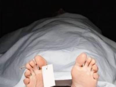 نوجوان کی پراسرار ہلاکت، نعش راجباہ سے ملی