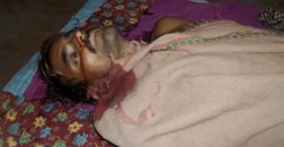 5روز قبل اغواءہونے والا نوجوان قتل، نعش شرقپور نہر سے ملی