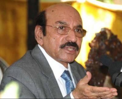 پیپلز پارٹی نے ایم کیو ایم کو پھر سندھ حکومت میں شرکت کی دعوت دیدی مذاکرات جاری ہیں: قائم علی شاہ