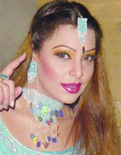 میگھا کا رمضان المبارک میں سٹیج ڈراموں میں کام کر نے سے انکار