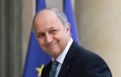 واضح نہیں ایران سے نیو کلیئر معاہدہ ہوگا یا نہیں، فرانسیسی وزیر خارجہ