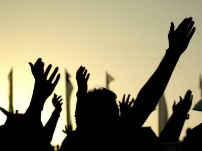 پنجاب پیرامیڈیکل سٹاف کا احتجاج ساتویں روز بھی جاری رہا
