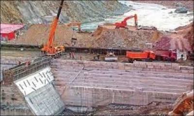 نیلم جہلم منصوبے میں تاخیر:لاگت میں 50 فیصد اضافے کا امکان