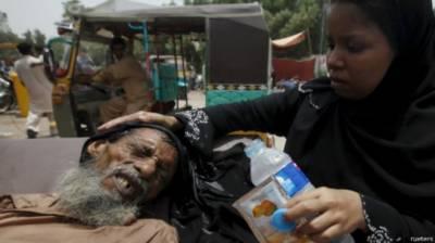 کراچی اور اندرون سندھ ہلاکتیں حکومتی نااہلی کا ثبوت ہیں: سراج الحق