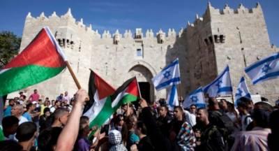 اسرائیل کیخلاف جنگی جرائم کا مقدمہ فلسطینی اتھارٹی نے عالمی عدالت کو دستاویزی ثبوت دے دیئے
