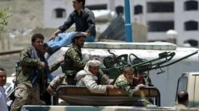 ایران کا حوثی باغیوں کیلئے 8 ارب ڈالر جعلی کرنسی بھیجنے کا انکشاف