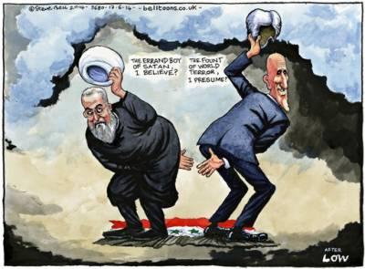 امریکیوں کی واضح اکثریت نے ایران کیساتھ جوہری معاہدے کی حمایت کر دی