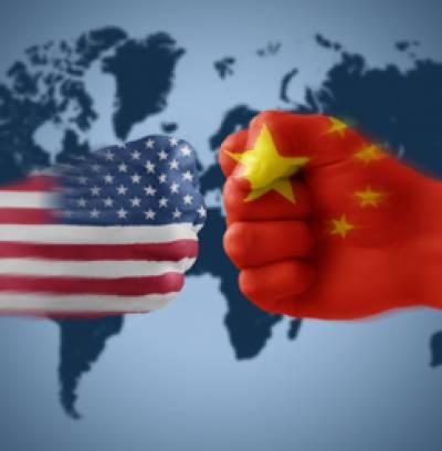 چین پر واضح کر دیا سائبر حملے برداشت نہیں کرینگے : امریکہ