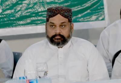 حکومت ہر محاذ پر ناکام ہو چکی، وزیر پانی و بجلی سے استعفی لیا جائے:حامدرضا