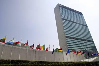 کشمیر : اقوام متحدہ انسانی حقوق کونسل کے اجلاس میں پاکستان بھارت کے مندوبین میں جھڑپ