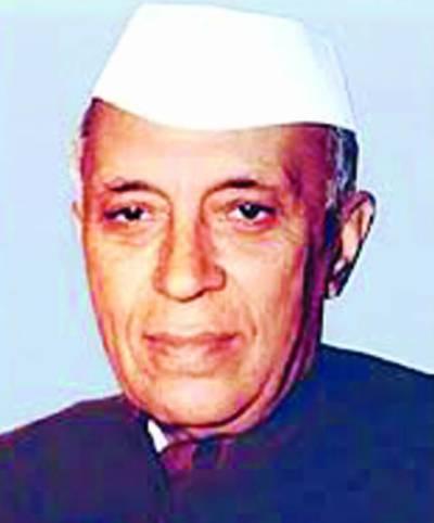 ''جواہر لال نہرو کا دادا مسلمان تھا، برطانوی حکومت سے بچنے کیلئے نام گنگا دھر رکھا'': وکی پیڈیا