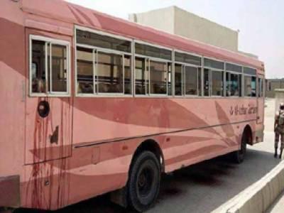 سانحہ صفورا کے مرکزی ملزموں طاہر منہاس سعد عزیز کو گواہوں نے شناخت کرلیا