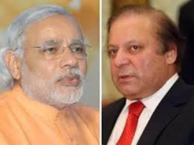 مودی نے پاکستانی وزیراعظم سے ملاقات کیوں کی؟ کانگرس کی تنقید