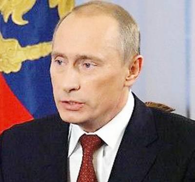 پیوٹن نے ثابت کیا روس تنہا نہیں ''ملٹی پولر'' دنیا اُبھر کر سامنے آرہی ہے : رائٹر