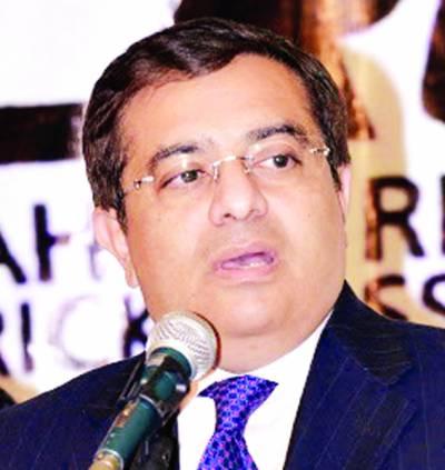 پاکستان کرکٹ بورڈ نے ایزد سید کو ڈائریکٹر گیم ڈویلپمنٹ تعینات کر دیا