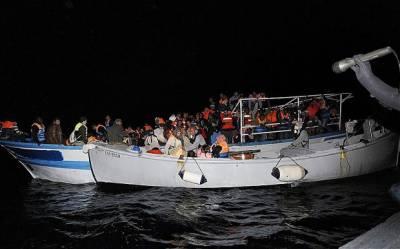 تیونس : سمندر سے 28 تارکین وطن کی نعشیں برآمد