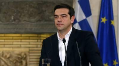 یونان: ارکان پارلیمان وزیراعظم کی نئی تجاویز پر ووٹنگ کریں گے