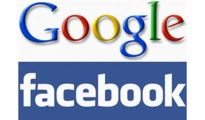 نامناسب تصاویر نہ ہٹانے پر گوگل فیس بک پر 10 ہزار پاﺅنڈ جرمانہ