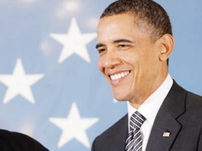 اوباما کی دنیا بھر کے مسلمانوں کو عید کی مبارکباد تمام مذاہب کے پیروکاروں کے احترام کا پیغام
