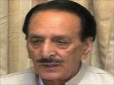پاکستانی فورسز بھارتی جارحیت روکنے کی بھرپور صلاحیت رکھتی ہیں: ظفر الحق
