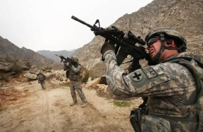 امریکہ کو افغان جنگ کا ہر گھنٹہ 40 لاکھ ڈالر میں پڑتا ہے : رپورٹ