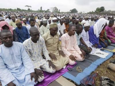 نائیجیریا: عید اجتماعات کے دوران 3 خودکش دھماکے، 13 افراد ہلاک ، سر چ آپریشن میں 30 بوکو حرام جنگجو مارے گئے