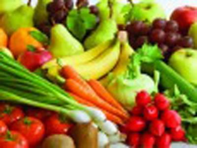 رمضان اور عید گزر جانے کے بعد بھی پھلوں سبزیوں کے ریٹ نیچے نہ آئے