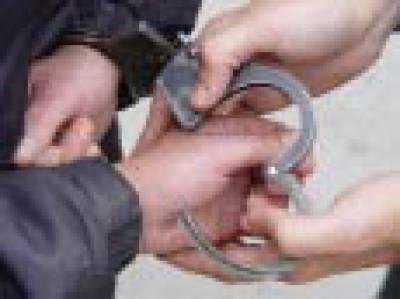 شرانگیز لٹریچر تقسیم کرتے 2 افراد گرفتار