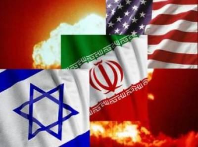 ایران پر اسرائیل کی جانب سے حملہ سنگین غلطی ہو گا، امریکی وزیر خارجہ کا انتباہ
