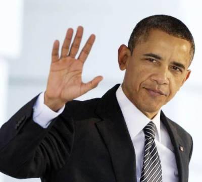 غربت میں کمی' آمدن بڑھی' افریقہ ترقی کے راستے پر گامزن ہے: اوباما