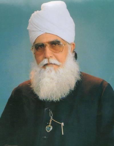 مجید نظامی نے عمر بھر غیرتِ ایمانی کے ساتھ باطل قوتوں کو للکارا : پیر کبیر علی شاہ