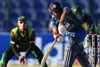 پاکستان سری لنکا کے درمیان پانچواں ون ڈے آج ہو گا' کھلاڑیوں کی پریکٹس دونوں کپتان کامیابی کیلئے پرعزم