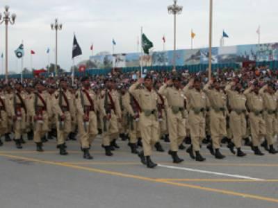 پاک فوج بھارتی پالیسی سازوں کو روکنے کی بھرپور صلاحیت رکھتی ہے: اکانومسٹ