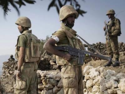 بجوات سیکٹر: بھارت کی بلااشتعال فائرنگ، گولہ باری، رینجرز کا بھرپور جواب